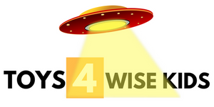TOYS 4 WISE KIDS - EDUCATIONAL TOYS