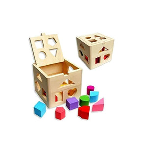 Geometry Kit - TOYS 4 WISE KIDS - EDUCATIONAL TOYS
