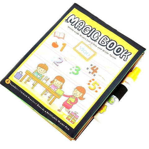 Coloring Book - TOYS 4 WISE KIDS - EDUCATIONAL TOYS