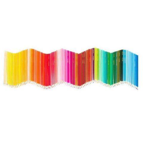 Colored Pencils Set