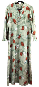 RAE JOSEPH - Sixties Floral Dress