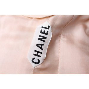 CHANEL - Wool Suit