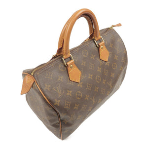 LOUIS VUITTON - Monogram Speedy Bag