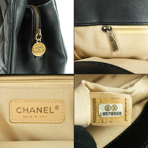 CHANEL - Chain Tote Bag