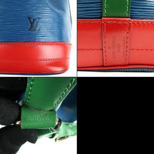 LOUIS VUITTON - Noe Multi-Color Bag