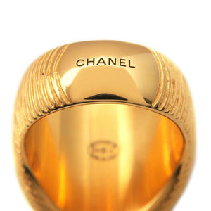 CHANEL - Gold Ring