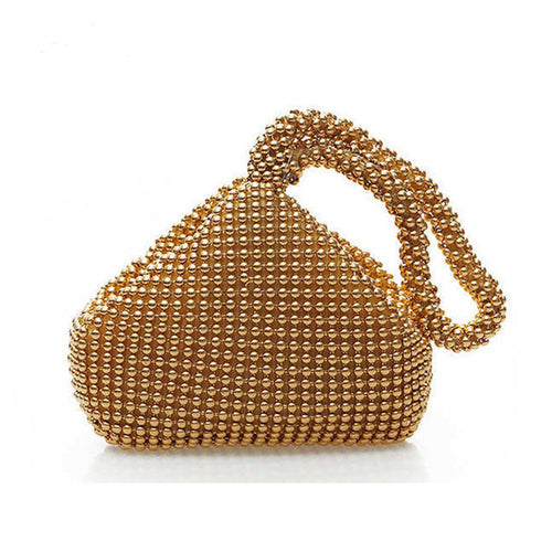 RAE JOSEPH - Beaded bag