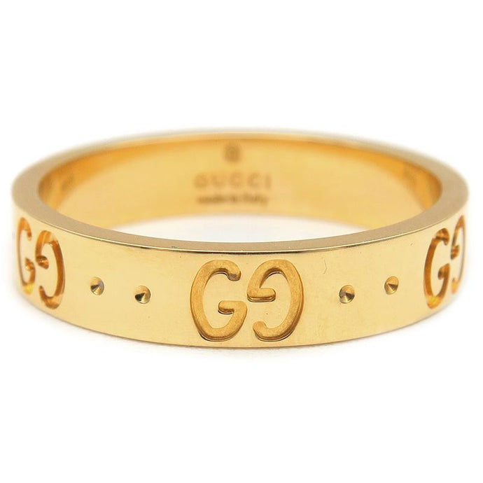 Gucci - Gold Ring