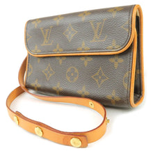LOUIS VUITTON - Florentine Waist Bag