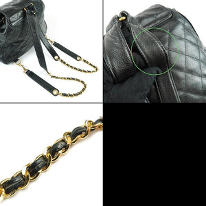CHANEL - Chain Backpack