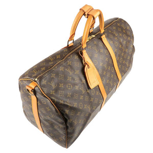 LOUIS VUITTON - Travel Duffle Bag