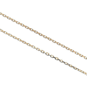 VAN CLEEF & ARPLES - Alhambra Necklace