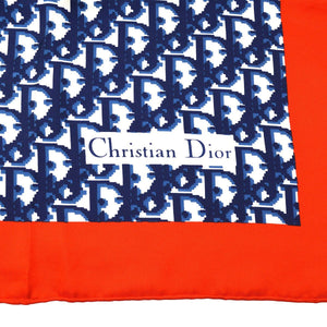 CHRISTIAN DIOR - Trotter Scarf