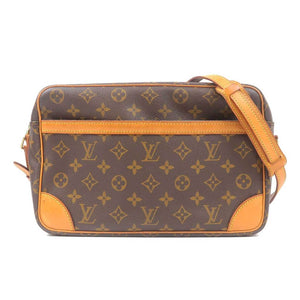 LOUIS VUITTON - Monogram Crossbody Bag