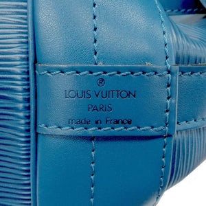 LOUIS VUITTON - Epi Leather Noe Bag