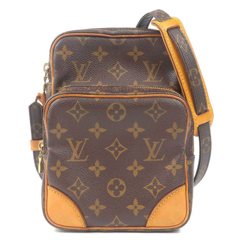 LOUIS VUITTON - Amazone Crossbody Bag