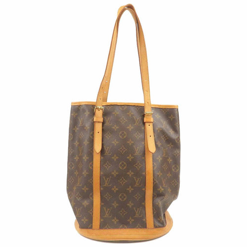 LOUIS VUITTON - Monogram Bucket Bag