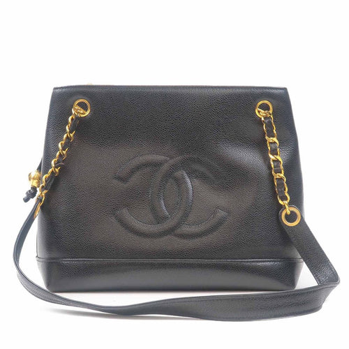 CHANEL - Chain Shoulder Bag