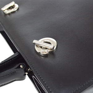 CARTIER - Panthere Handle Bag