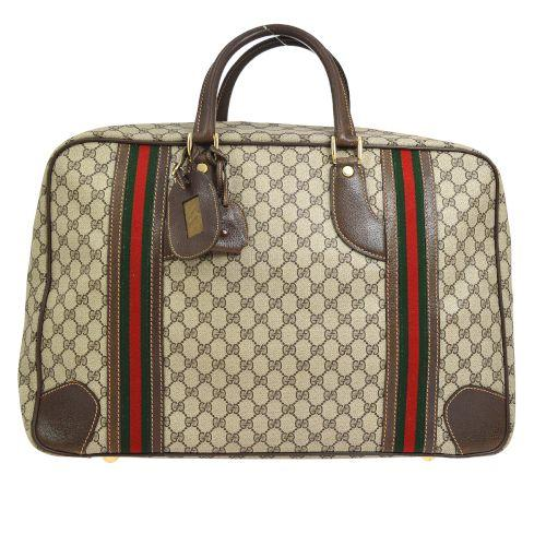 GUCCI - Travel Bag