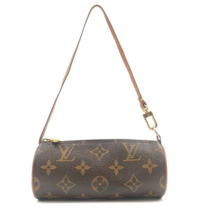 LOUIS VUITTON - Monogram Papillon Pouch