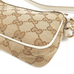 GUCCI - Pattern Shoulder Bag