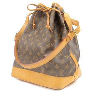 LOUIS VUITTON - Monogram Noe Bag