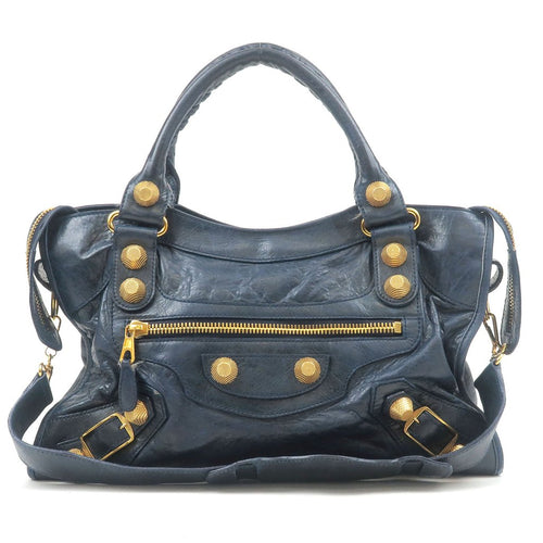 Balenciaga - Two Way Handbag