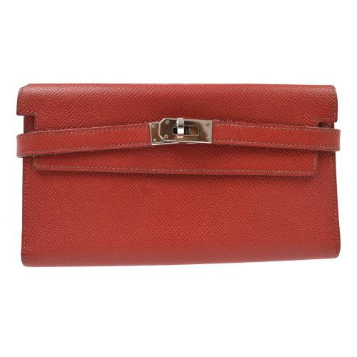 Hermes - Kelly Wallet