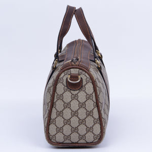 GUCCI - GG Pattern Shoulder Bag