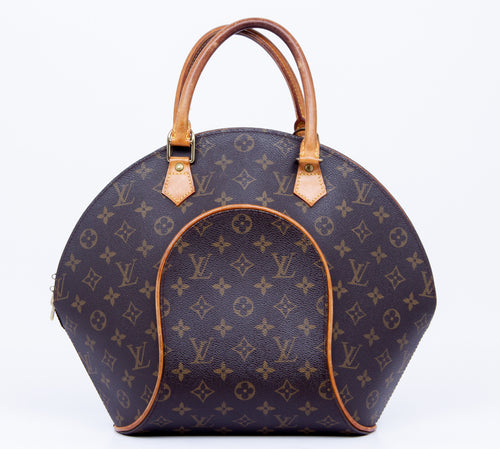 LOUIS VUITTON - Louis Vuitton Monogram Ellipse MM Bag