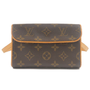LOUIS VUITTON - Louis Vuitton Monogram Florentione Waist Bag