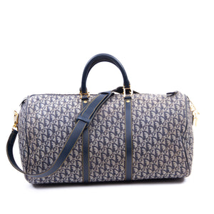 CHRISTIAN DIOR - Christian Dior Trotter Travel Bag