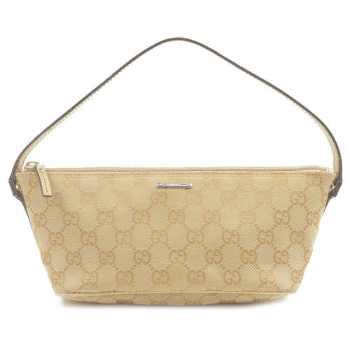 GUCCI - Gucci Mini GG Pattern Bag