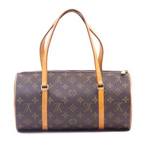 LOUIS VUITTON - Louis Vuitton Monogram Papillon Bag