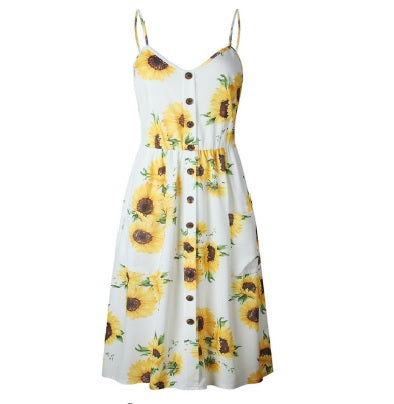 RAE JOSEPH - Jennie Beach Dress