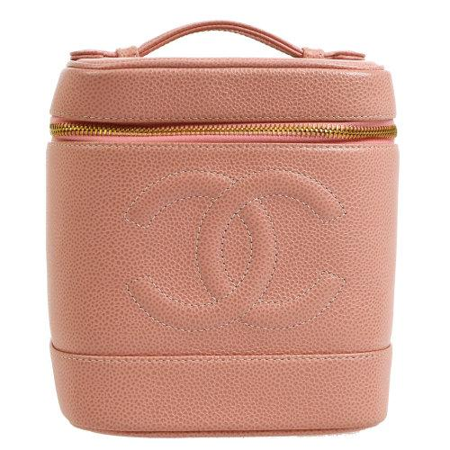 Chanel - Blush Vanity Bag