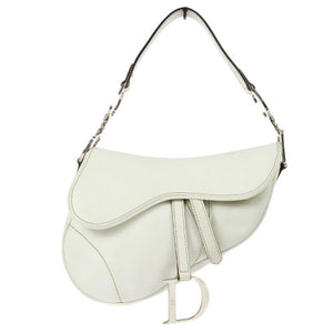 CHRISTIAN DIOR - Saddle Handbag