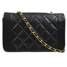 CHANEL - Diana Chain Bag