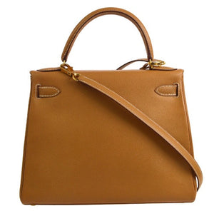 HERMÈS - Kelly Handbag (28)