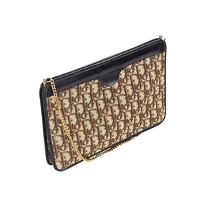 CHRISTIAN DIOR - Monogram Clutch