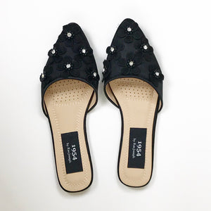 RAE JOSEPH - Slipper shoes