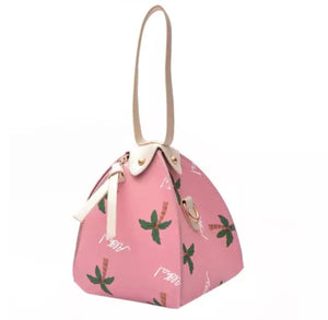 RAE JOSEPH - 30's box tropical bag