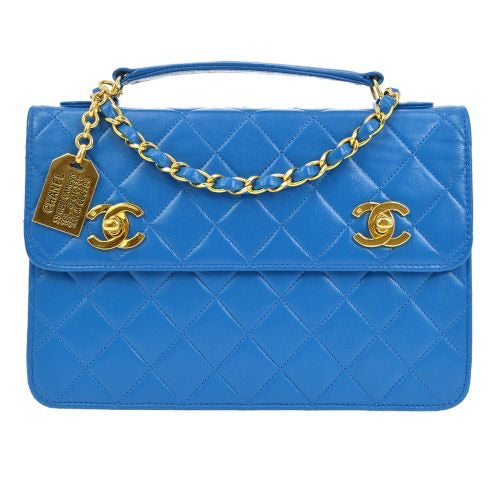 Chanel - Two-way Bag