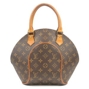 LOUIS VUITTON - Monogram Elipse PM
