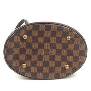 LOUIS VUITTON - Damier Shoulder Bag w/ Pouch