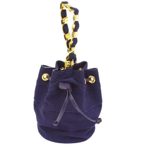SALVATORE FERRAGAMO - Chain handbag