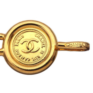 CHANEL - Chain Logo Belt