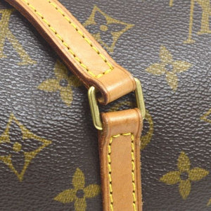 LOUIS VUITTON - Monogram Papillon Bag