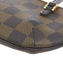 LOUIS VUITTON - Manosque GM Handbag